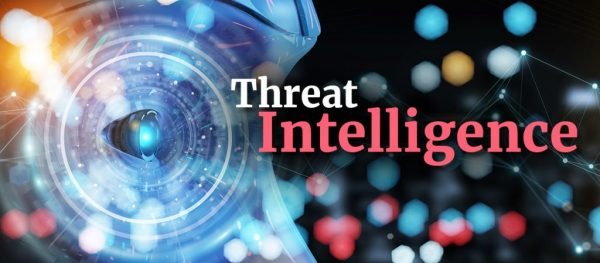 Banner Threat Intelligence social