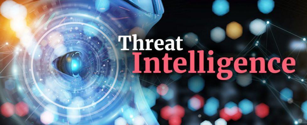 Banner Threat Intelligence social